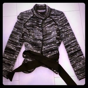 Zara wool blazer